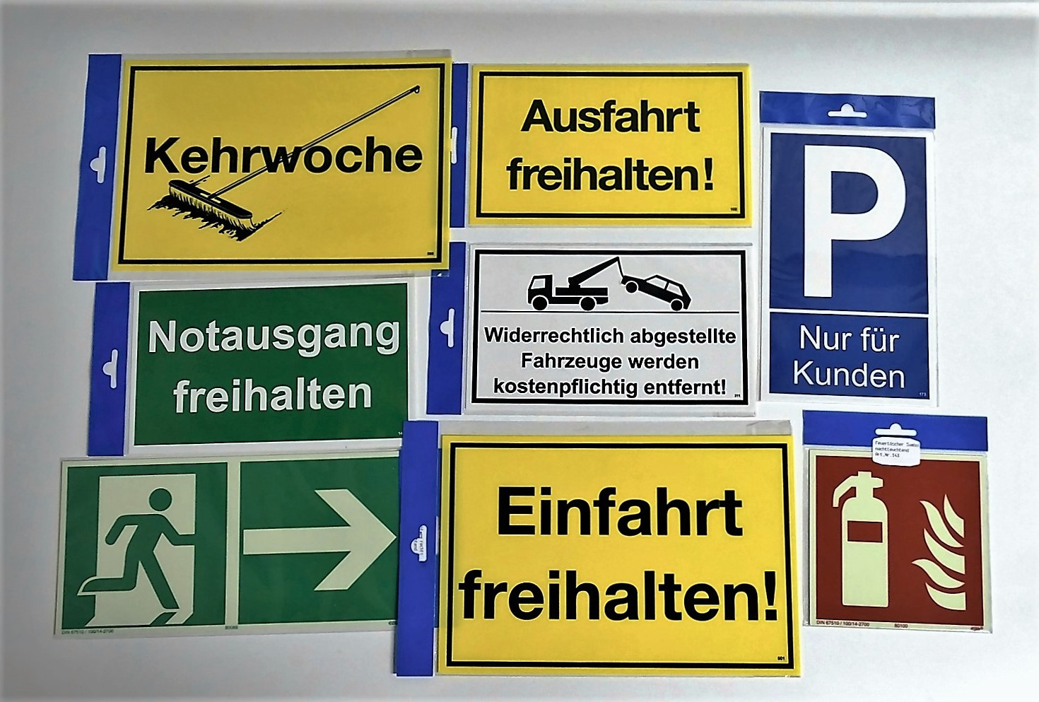 Betreten der baustelle nur für kinder  Betreten der Baustelle verboten! Eltern haften für ihre Kinder ...